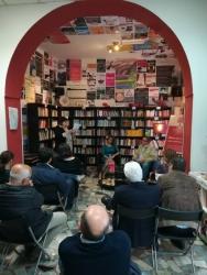 """07.05 - Presentazione del libro """"430 a.C."""" di Chiara Morelli"""
