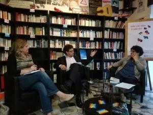 13.05 - Presentazione del libro Napoli, Sud, l'altra Italia di Raffaele Carotenuto