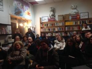 """14.01 - Presentazione del libro """"Il volo del gregario"""" di Silver Mele"""