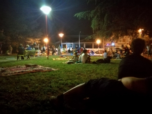 21.07 - AummAumm - Pic Nic sotto le stelle