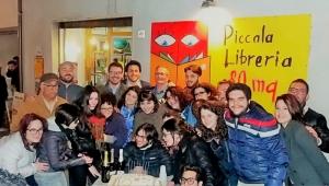 23.04 e 24.04 - LIBrERiAZIONE: Musica e Cultura Antifascista | 8 anni in 80mq